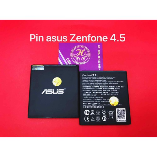 pin asus zenfone 4 - A450 zin