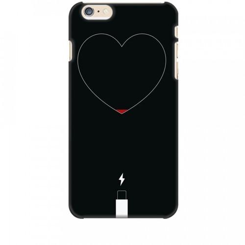 Ốp lưng dành cho điện thoại IPHONE 6 PLUS Cần Chút Tình Yêu Thương  chất lượng