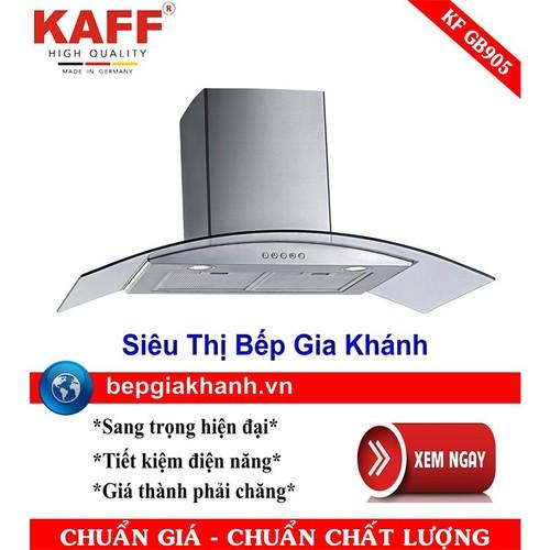 Máy hút mùi nhà bếp dạng kính cong 70cm Kaff KF GB905 - 4727030 , 16551940 , 15_16551940 , 6280000 , May-hut-mui-nha-bep-dang-kinh-cong-70cm-Kaff-KF-GB905-15_16551940 , sendo.vn , Máy hút mùi nhà bếp dạng kính cong 70cm Kaff KF GB905