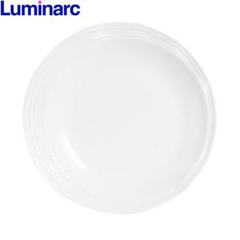 Bộ 6 đĩa thủy tinh Luminarc Diwali 19cm D7358