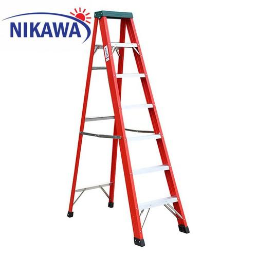 Thang cách điện chữ A Nikawa NKJ-7C - 6452628 , 16532026 , 15_16532026 , 2200000 , Thang-cach-dien-chu-A-Nikawa-NKJ-7C-15_16532026 , sendo.vn , Thang cách điện chữ A Nikawa NKJ-7C