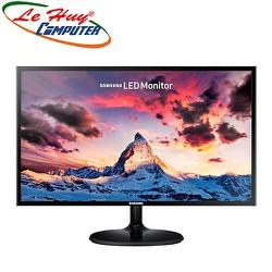 Màn hình máy tính - LCD Samsung LS24F350FHEXXV 24inch FullHD 5ms 60Hz FreeSync PLS - Hàng Chính Hãng