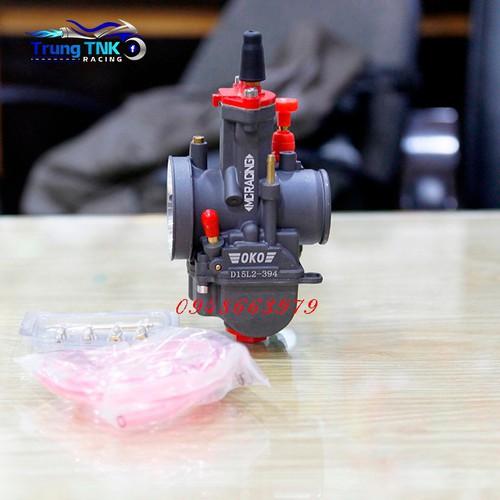 Bình xăng oko ga dẹp PWK họng 24.26,28,30,32,34mm. - 6466384 , 16546739 , 15_16546739 , 489000 , Binh-xang-oko-ga-dep-PWK-hong-24.2628303234mm.-15_16546739 , sendo.vn , Bình xăng oko ga dẹp PWK họng 24.26,28,30,32,34mm.