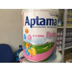 Sữa Atpama Baby 900g