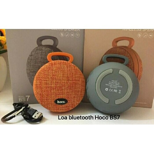Loa bluetooth chống nước Hoco BS7 - Hàng chính hãng - 4550568 , 16534110 , 15_16534110 , 249000 , Loa-bluetooth-chong-nuoc-Hoco-BS7-Hang-chinh-hang-15_16534110 , sendo.vn , Loa bluetooth chống nước Hoco BS7 - Hàng chính hãng