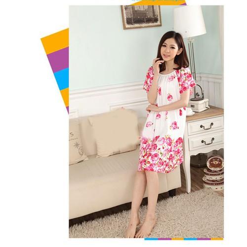 Đầm váy bầu đẹp giá rẻ NX970