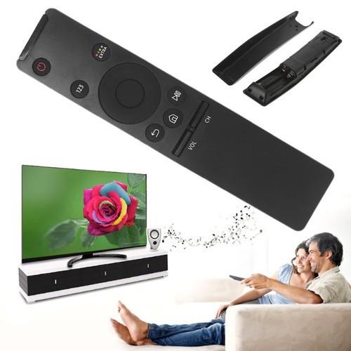 Remote tivi SAMSUNG - 4k
