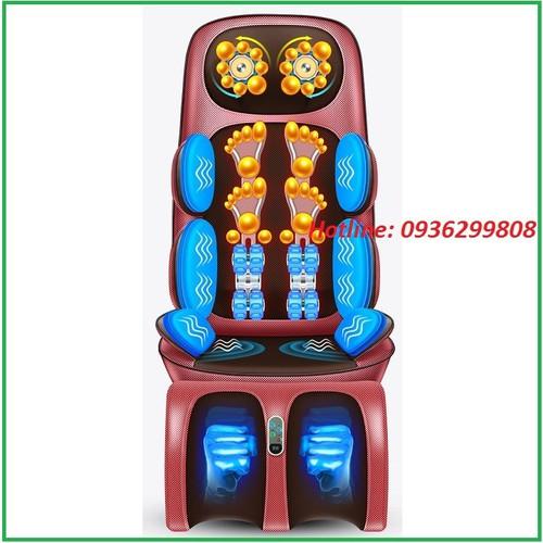 Ghế massage - 6482218 , 16563608 , 15_16563608 , 3590000 , Ghe-massage-15_16563608 , sendo.vn , Ghế massage