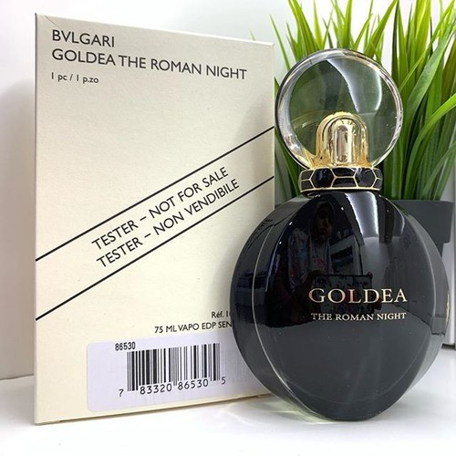 Hàng Hiệu - Nước Hoa Tester Nữ BVLGARI Goldea The Roman Night Sensuelle EDP 75ml - 6502422 , 16585117 , 15_16585117 , 2457000 , Hang-Hieu-Nuoc-Hoa-Tester-Nu-BVLGARI-Goldea-The-Roman-Night-Sensuelle-EDP-75ml-15_16585117 , sendo.vn , Hàng Hiệu - Nước Hoa Tester Nữ BVLGARI Goldea The Roman Night Sensuelle EDP 75ml