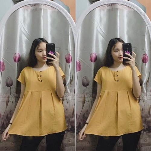 áo bầu mới