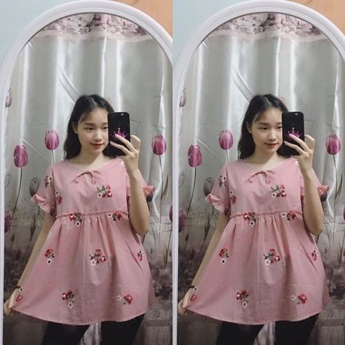 áo bầu thời trang