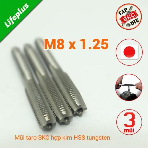 Taro tay m8x1.25 skc