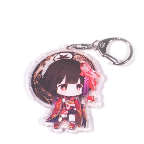 Móc khóa Anime bằng nhựa acrylic dày 3mm hình Âm Dương Sư Onmyoji H4 [AAM] [PGN18] - 6483865 , 16565087 , 15_16565087 , 39000 , Moc-khoa-Anime-bang-nhua-acrylic-day-3mm-hinh-Am-Duong-Su-Onmyoji-H4-AAM-PGN18-15_16565087 , sendo.vn , Móc khóa Anime bằng nhựa acrylic dày 3mm hình Âm Dương Sư Onmyoji H4 [AAM] [PGN18]