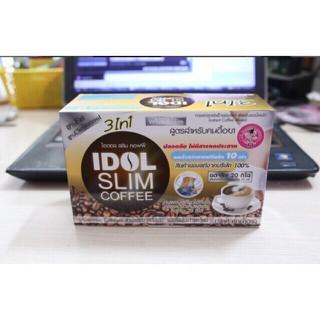 Cà Phê Giảm Cân Idol Slim Mẫu Mới Chính Hãng - 022999 thumbnail