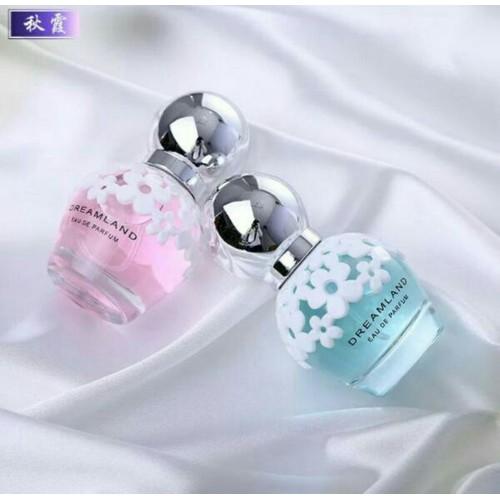 Nước hoa Dreamland parfum nữ hoàng của mùi hương