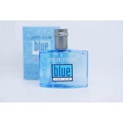 NƯỚC HOA NAM JOLI DION BLUE FOR HIM .60ML