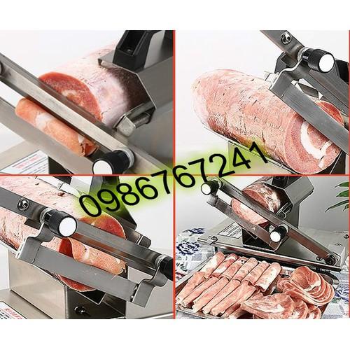 Dao thái thịt đông lạnh chất lượng FOOD CENTEL giá rẻ - 6479183 , 16560638 , 15_16560638 , 1800000 , Dao-thai-thit-dong-lanh-chat-luong-FOOD-CENTEL-gia-re-15_16560638 , sendo.vn , Dao thái thịt đông lạnh chất lượng FOOD CENTEL giá rẻ