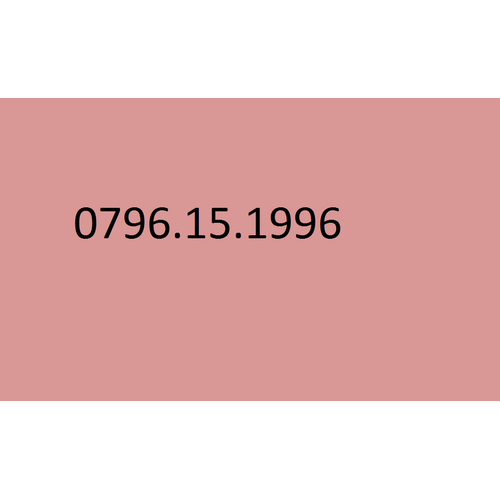 SIM NĂM SINH MOBI - 6489654 , 16571490 , 15_16571490 , 786000 , SIM-NAM-SINH-MOBI-15_16571490 , sendo.vn , SIM NĂM SINH MOBI
