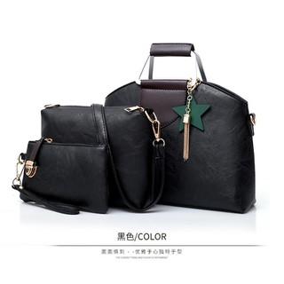 Bộ ba túi xách - BTX907 thumbnail