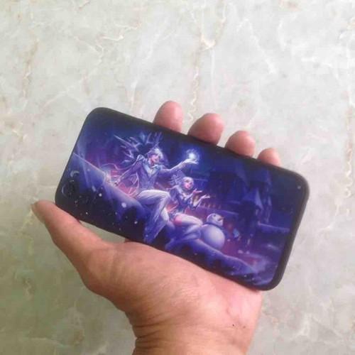 Ốp Lưng Liên Quân Mobile Tulen Đông Êm Đềm iPhone 6s
