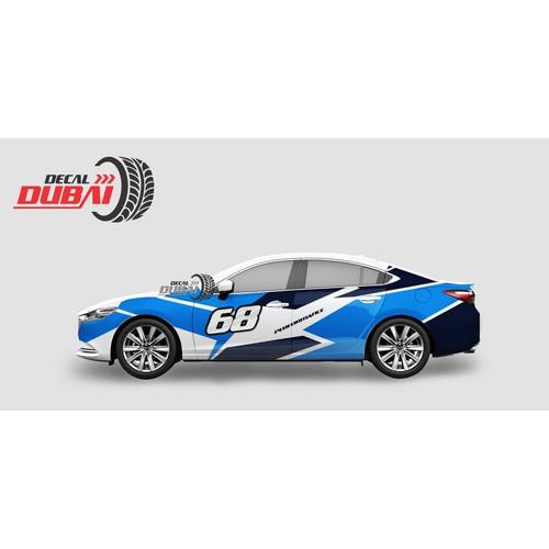 Tem Dán Sườn Xe Mazda 6 - 6482773 , 16563865 , 15_16563865 , 2300000 , Tem-Dan-Suon-Xe-Mazda-6-15_16563865 , sendo.vn , Tem Dán Sườn Xe Mazda 6