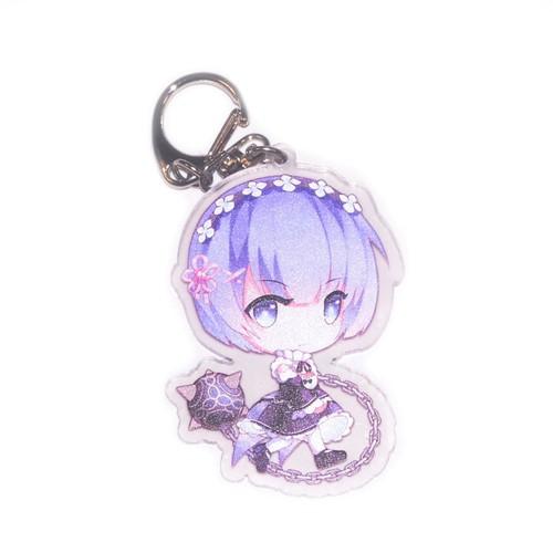 Móc khóa Anime bằng nhựa acrylic dày 3mm hình Hồi Sinh Thuật Re:Zero H4 [AAM] [PGN18] - 6481396 , 16562855 , 15_16562855 , 39000 , Moc-khoa-Anime-bang-nhua-acrylic-day-3mm-hinh-Hoi-Sinh-Thuat-ReZero-H4-AAM-PGN18-15_16562855 , sendo.vn , Móc khóa Anime bằng nhựa acrylic dày 3mm hình Hồi Sinh Thuật Re:Zero H4 [AAM] [PGN18]