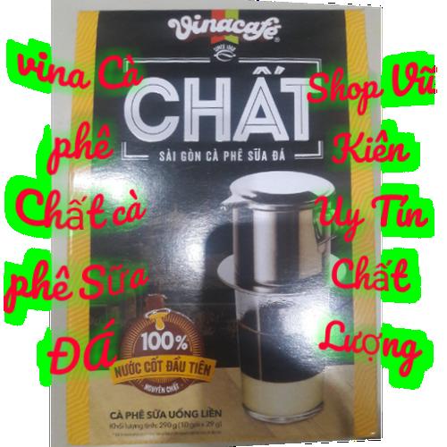 5 hộp vinacafe chất sài gòn cà phê sữa đá - 7968037 , 16560525 , 15_16560525 , 195000 , 5-hop-vinacafe-chat-sai-gon-ca-phe-sua-da-15_16560525 , sendo.vn , 5 hộp vinacafe chất sài gòn cà phê sữa đá