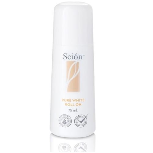 Scion Lăn Khử Mùi Đặc Trị Hôi Nách - Lăn, xịt khử mùi cho Nữ và Nam