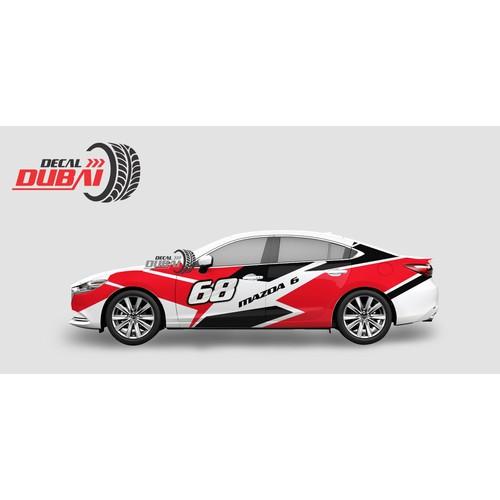 Tem Dán Sườn Xe Mazda 6 - 6482196 , 16563571 , 15_16563571 , 2300000 , Tem-Dan-Suon-Xe-Mazda-6-15_16563571 , sendo.vn , Tem Dán Sườn Xe Mazda 6
