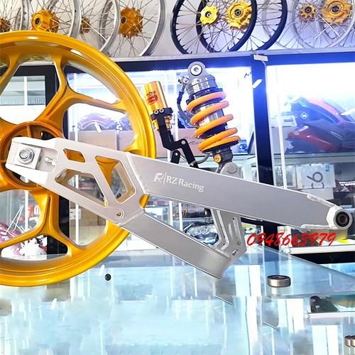 Gấp RZ racing X1R gắn exciter150,winner. - 6495243 , 16578099 , 15_16578099 , 1850000 , Gap-RZ-racing-X1R-gan-exciter150winner.-15_16578099 , sendo.vn , Gấp RZ racing X1R gắn exciter150,winner.