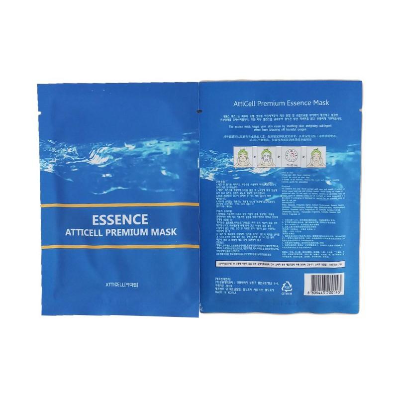 Mặt nạ Essence atticell premium mask-1 miếng 3