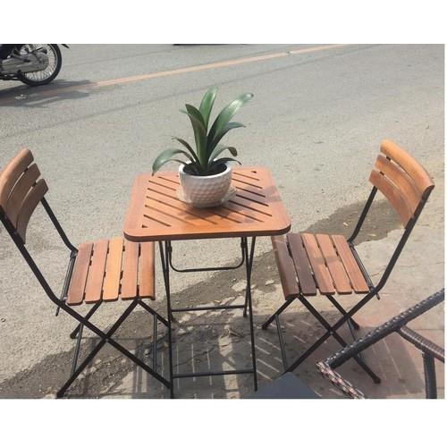 Bàn ghế cafe, bàn ghế ngoài trời, bàn ghế gỗ xếp fansipan - 6495655 , 16578502 , 15_16578502 , 1250000 , Ban-ghe-cafe-ban-ghe-ngoai-troi-ban-ghe-go-xep-fansipan-15_16578502 , sendo.vn , Bàn ghế cafe, bàn ghế ngoài trời, bàn ghế gỗ xếp fansipan