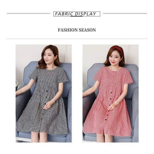 váy bầu thời trang