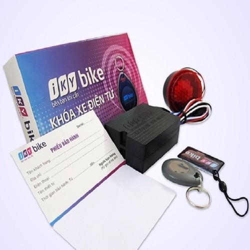 Khóa chống trộm xe máy thẻ từ Iky Bike - 4555110 , 16579087 , 15_16579087 , 238000 , Khoa-chong-trom-xe-may-the-tu-Iky-Bike-15_16579087 , sendo.vn , Khóa chống trộm xe máy thẻ từ Iky Bike