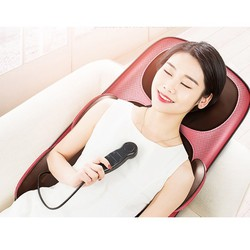 Ghế massage toàn thân gấp gọn - ghế massage - ghế massage