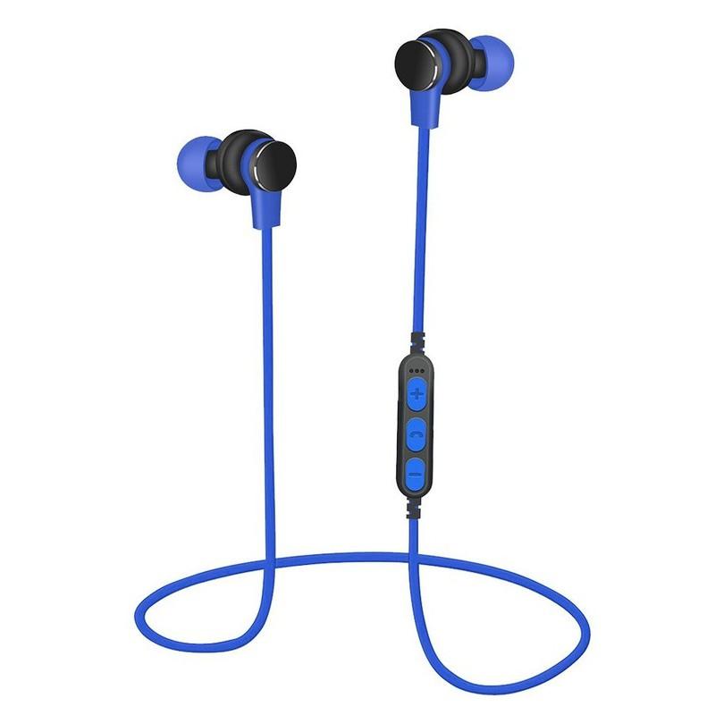 Tai nghe Bluetooth Wireless tai nghe nhét tai PKCB T1 PF150 thẻ nhớ 2