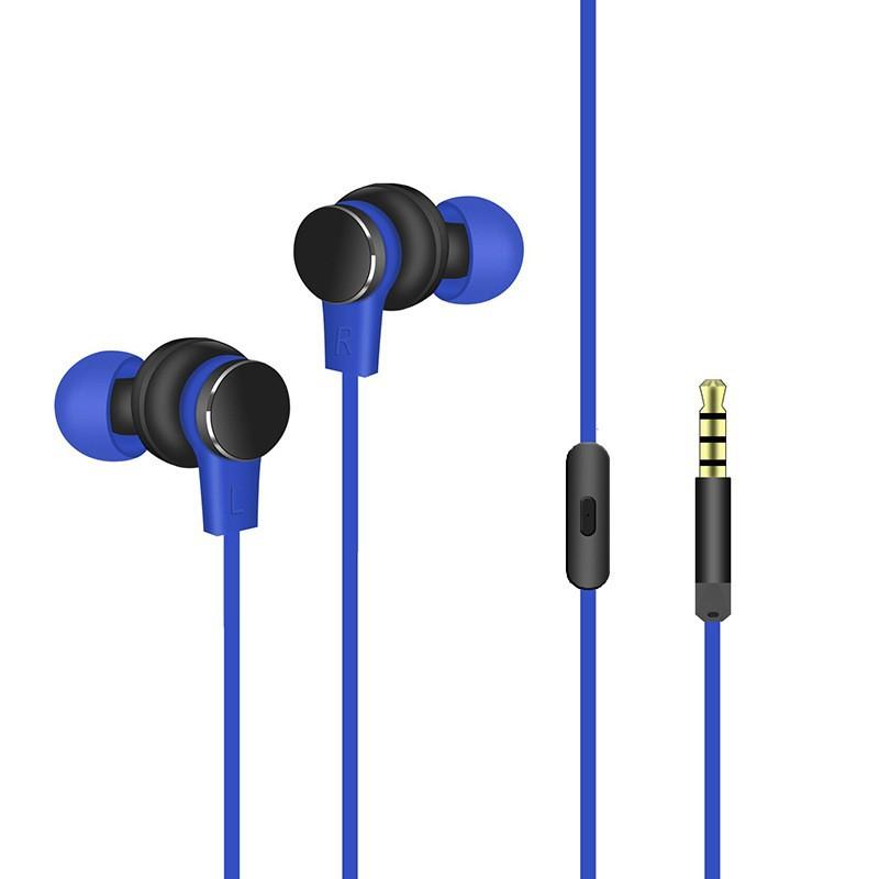 Tai nghe điện thoại nhét tai có dây Bass trầm hay giá rẻ PKCB V3 PF151 3