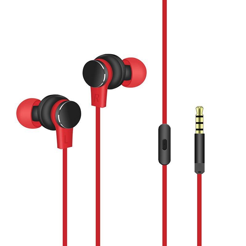 Tai nghe điện thoại nhét tai có dây Bass trầm hay giá rẻ PKCB V3 PF151 2