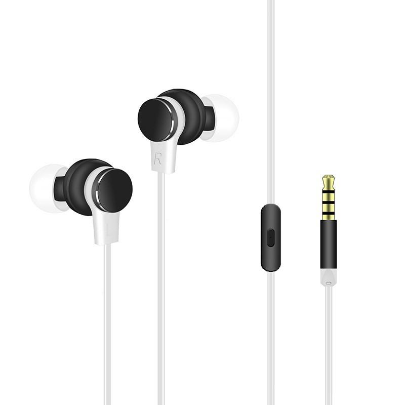Tai nghe điện thoại nhét tai có dây Bass trầm hay giá rẻ PKCB V3 PF151 4