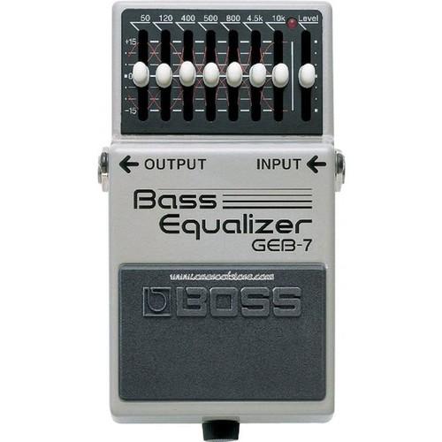 Cục phơ Boss GEB7 hiệu ứng cho đàn Guitar - 6494673 , 16577554 , 15_16577554 , 1970000 , Cuc-pho-Boss-GEB7-hieu-ung-cho-dan-Guitar-15_16577554 , sendo.vn , Cục phơ Boss GEB7 hiệu ứng cho đàn Guitar