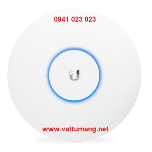 Thiết bị thu phát sóng wifi - ubiquiti unifi® ap-ac-hd. bh 12 tháng