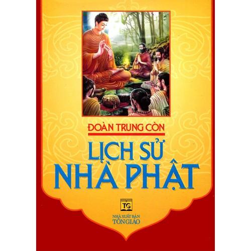 Lịch Sử Nhà Phật
