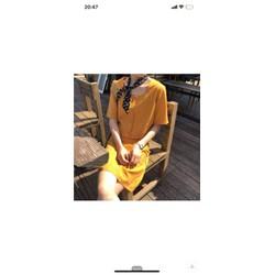 Set áo và chân váy thiết kế thanh lịch