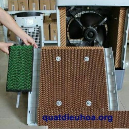TẤM LÀM MÁT KHÔNG KHÍ COLING PAD 60 X60 X5CM