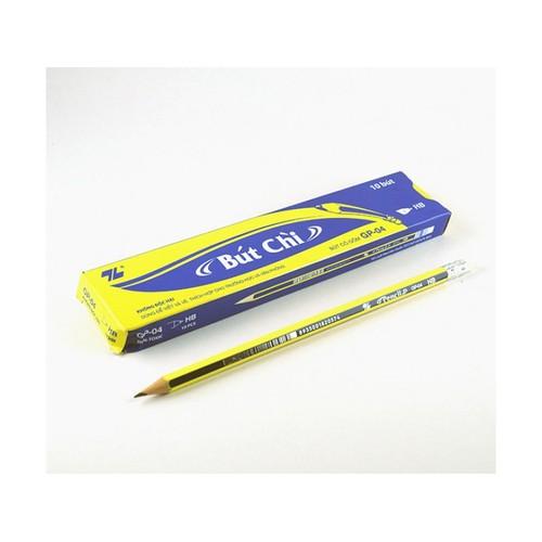 Combo 5 cây Bút chì gỗ Thiên Long GP-04 - 7304263 , 17113621 , 15_17113621 , 20500 , Combo-5-cay-But-chi-go-Thien-Long-GP-04-15_17113621 , sendo.vn , Combo 5 cây Bút chì gỗ Thiên Long GP-04