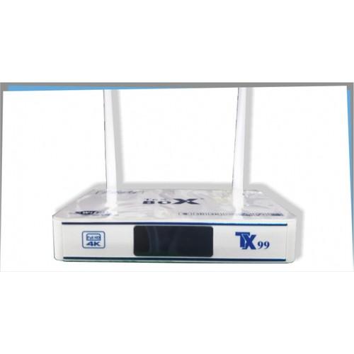 SMART TIVI BOX RAM 2G