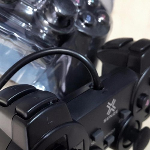 Tay cầm Game đơn cho PC với Thiết kế nhỏ gọn, thoải mái, chống trượt - 4634679 , 17109240 , 15_17109240 , 135000 , Tay-cam-Game-don-cho-PC-voi-Thiet-ke-nho-gon-thoai-mai-chong-truot-15_17109240 , sendo.vn , Tay cầm Game đơn cho PC với Thiết kế nhỏ gọn, thoải mái, chống trượt