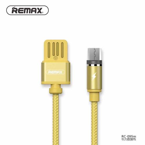 Cáp sạc nam châm REMAX RC 095m