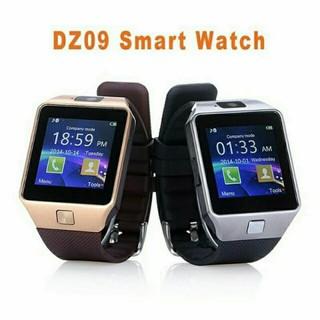 Đồng hồ thông minh DZ09 tiếng việt - dz09 thumbnail