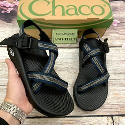 Giày Sandal Nam Chaco Mã D122